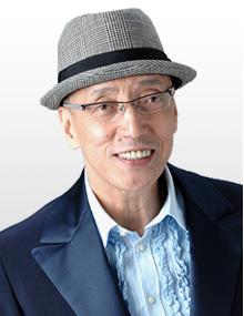 テリー伊藤さん